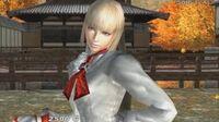 Tekken 5 Dark Resurrection Lili Rochefort All Intro & Win Poses
