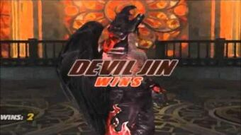 Devil Jin Quotes Tekken Wiki Fandom