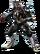Armor King II