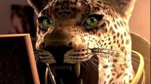 Tekken 6 - King ending - HD 720p