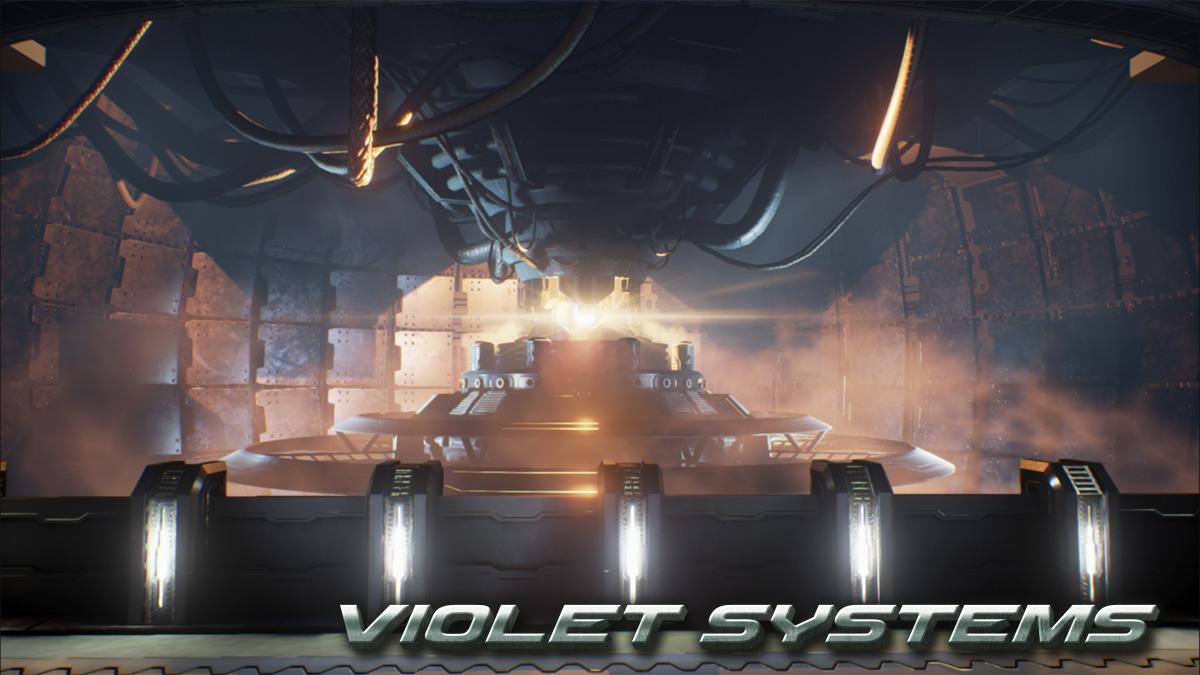Violet Systems (Tekken 7)   Tekken Wiki   FANDOM powered by