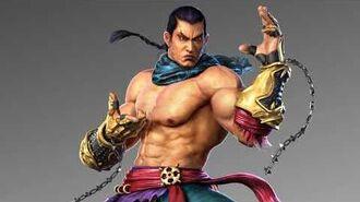 Tekken 7 - Feng Wei (Voice Collection)