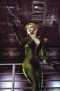 Tekken-2-Calendar-Nina-Williams-CG-Render