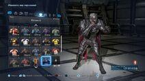 Tekken7 customization character