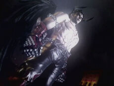 Devil Jin Noche