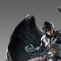 Devil Jin Tekken Wiki Fandom