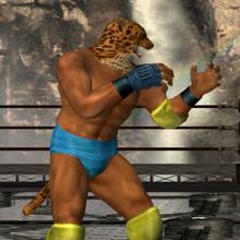 King Ii Outfits Tekken Wiki Fandom