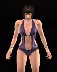Anna Swimsuit