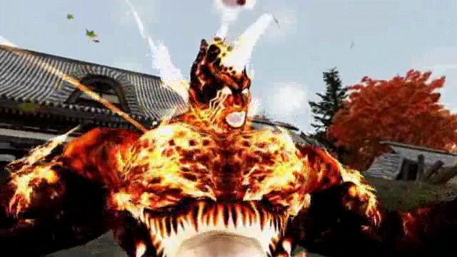 Jinpachi Mishima Gallery Tekken Wiki Fandom