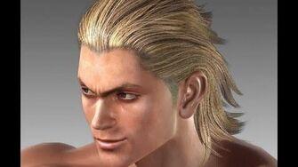 Tekken 4 - Steve Fox ending - HQ