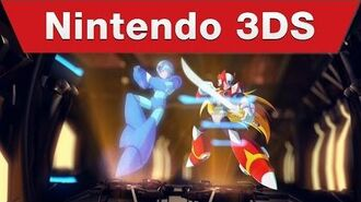 Project X Zone 2 Launch Trailer