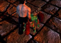 TTT Ogre's Ending Part 1