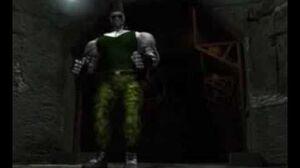 Tekken 2 Prototype Jack's Ending