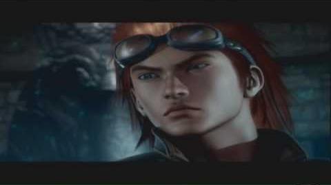 Tekken 6 Hwoarang Ending