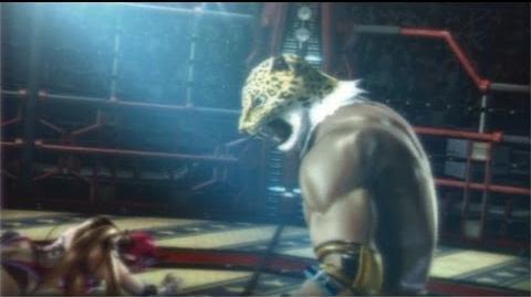 Video Tekken Tag Tournament 2 King Ending Hd 720p Tekken Wiki Fandom Powered By Wikia