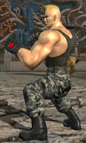 Jack Outfits Tekken Wiki Fandom