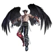 TTT2 Devil Jin