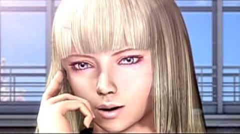 Tekken 6 - Asuka Kazama Ending