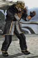 King II/Outfits | Tekken Wiki | FANDOM powered by Wikia