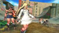 Street Fighter x Tekken ✯ Lili ~ Intros and Poses