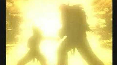 Tekken 5 Kazuya Ending