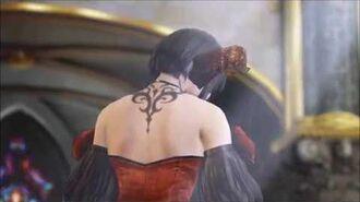 Tekken 7 - Eliza Ending