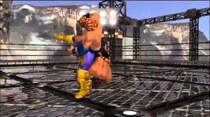 Tekken Tag Tournament Armor King Ending