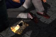 Tekken2 Intro King