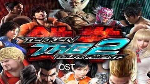 Tekken Tag Tournament 2 OST Utmost Limits (Naraku)