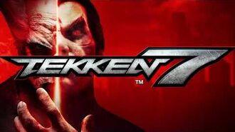 Tekken 7 OST ~ Cave of Enlightenment 1st (Round 1)
