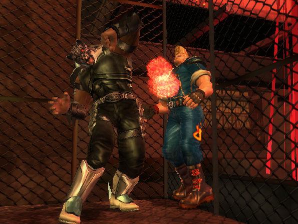 Armor King Ii Gallery Tekken Wiki Fandom