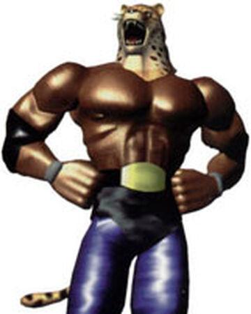 King Tekken Wiki Fandom