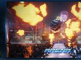 Арена (Tekken 7)