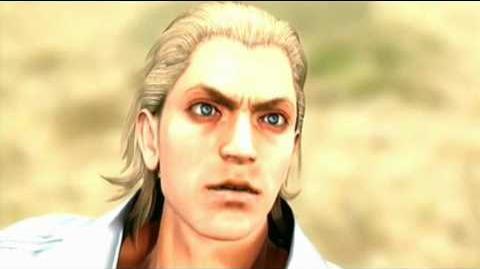 Tekken 6 Steve Ending con subtitulos en español