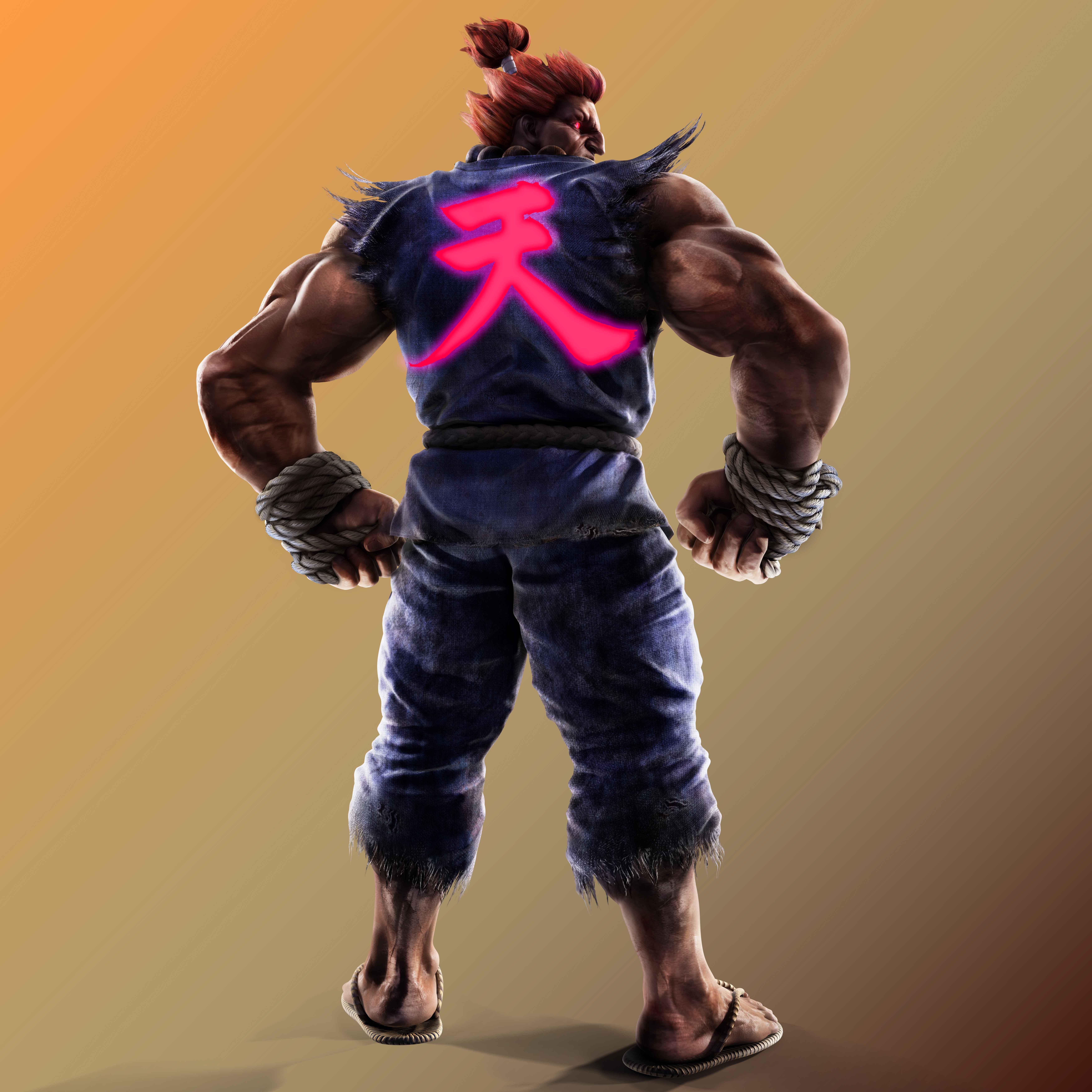 Akuma Tekken Wiki Fandom