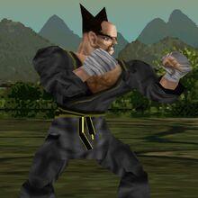 Heihachi Mishima Outfits Tekken Wiki Fandom