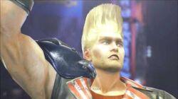 Tekken 7 Paul Phoenix Ending