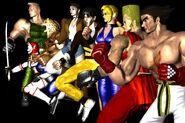 Tekkengroup