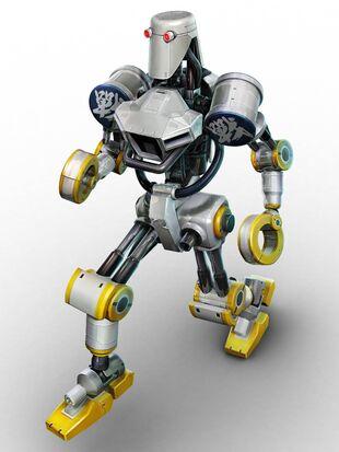 Tekken Combot