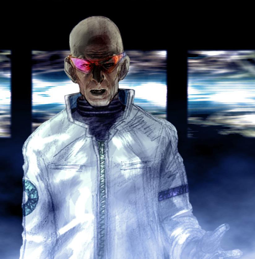 Doctor Abel   Tekken Wiki   FANDOM powered by Wikia