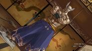 Tekken6 Heihachi prologue art 2