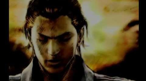 Tekken 5 - Steve Fox ending - HQ