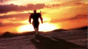 Tekken 5 DR Armor King Ending