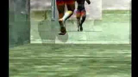 Tekken 2 Bruce Irvin - The Kick