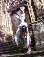 Nina cosplay Clash of beauties 2