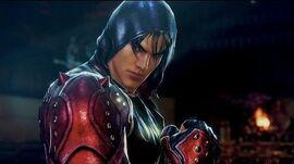 Tekken 7 (arcade version) - Jin Kazama Trailer
