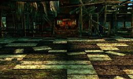 Tekken 3D Prime Edition - Stage - 2