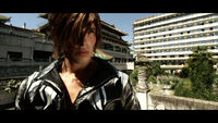 Lars ttt2 short movie