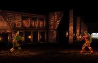 TK 3 ogre temple stage