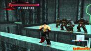 Jin VS Ogre minions